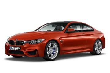 BMW M4 F82/F83 (F82) Купе