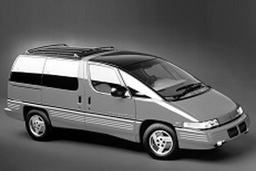 Pontiac Trans Sport GMT199 MPV