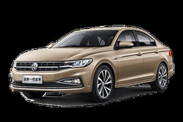 FAW Volkswagen Bora VI Седан