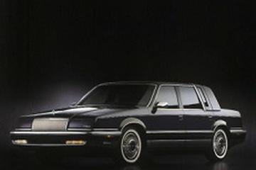 Chrysler Fifth Avenue Y-body Седан