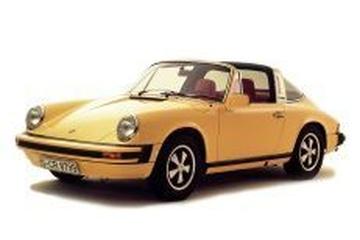 Porsche 911 II (911) Mk2 Targa