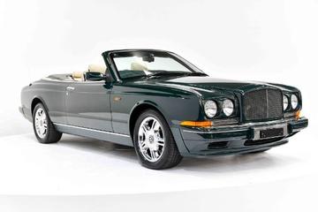 Bentley Azure I Convertible