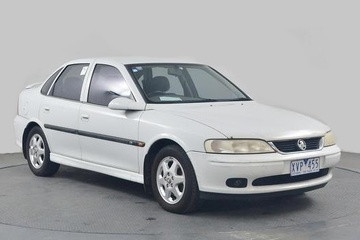 Holden Vectra JS Седан