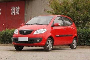 Changan Benni Love Hatchback
