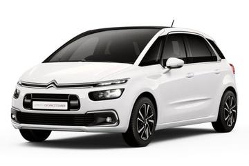 Citroën C4 SpaceTourer MPV