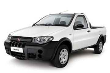 Fiat Strada 278 Pickup