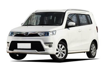 Changhe Beidouxing II Hatchback