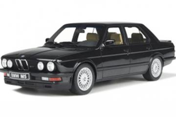BMW M5 I (E28) (E28S) Седан