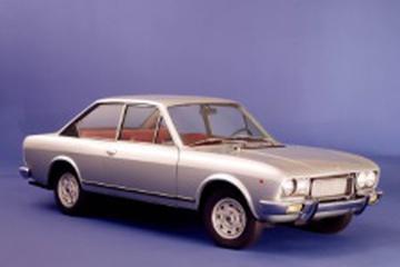 Fiat 124 I Sport