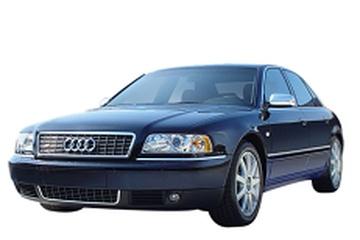 Audi A8 D2 Седан