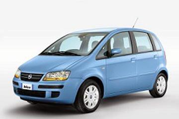 Fiat Idea 350 MPV