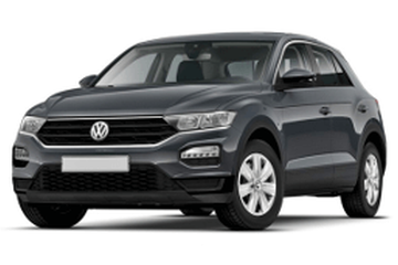 FAW Volkswagen T-Roc