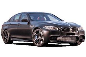 BMW M5 V (F10) Facelift (F10) Седан