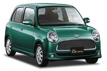 Daihatsu Mira Gino L650 Hatchback