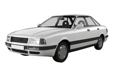 Audi 80 B4 Седан