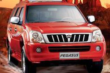 Great Wall Pegasus SUV