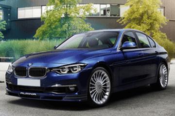 BMW Alpina D3 F30/F31 (F30) Седан