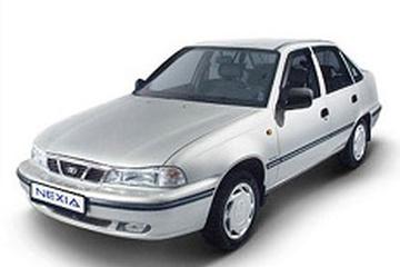 Daewoo Nexia GM T Седан