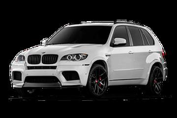 BMW X5 M E70 (E70) SUV