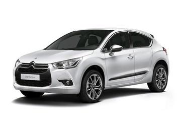 Citroën DS4 Hatchback