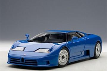 Bugatti EB110 I Купе