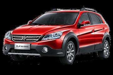 Dongfeng H30 Cross Facelift Hatchback