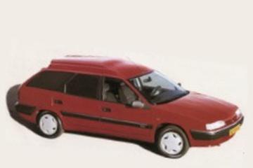 Citroën Xantia X1 Универсал