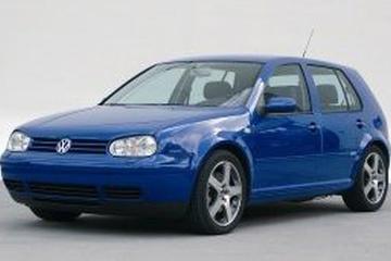 Volkswagen Golf Mk4 Hatchback