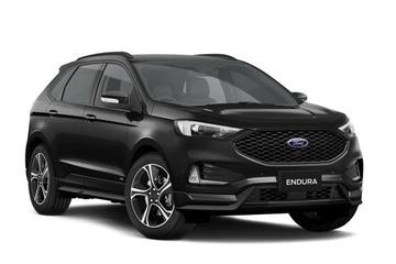 Ford Endura SUV