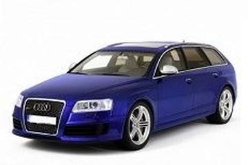 Audi RS6 C6 Универсал
