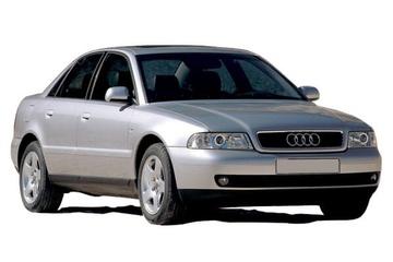 Audi A4 B5 Facelift (8D2) Седан