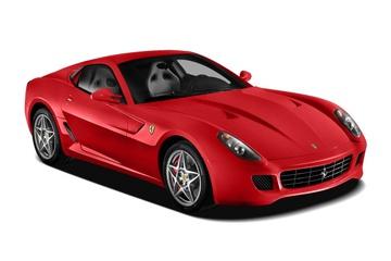Ferrari 599 GTB Fiorano Купе
