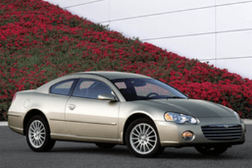 Chrysler Sebring JR/ST Купе