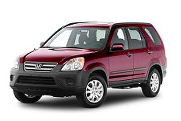 Honda CR-V RD4/RD5/RD6/RD7/RD9 SUV