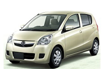 Daihatsu Charade L275 Hatchback