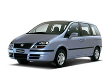 Fiat Ulysse 179 MPV