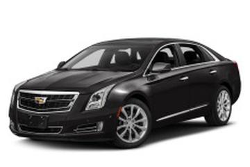 Cadillac XTS GM Epsilon II Седан