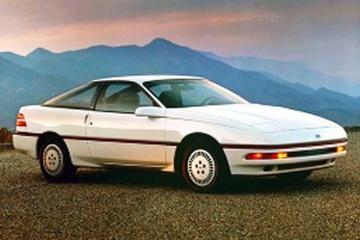 Ford Probe I Liftback