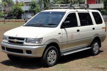 Chevrolet Tavera SUV
