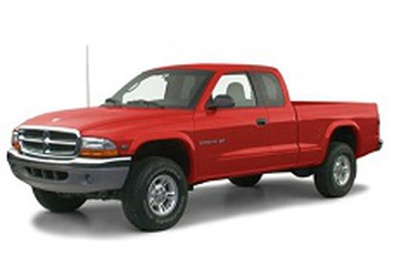 Dodge Dakota DN II Pickup
