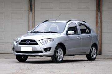 FAW Xiali N7 Hatchback