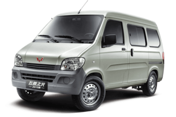 Wuling Sunshine Extended