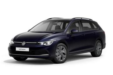 Volkswagen Golf Mk8 Variant