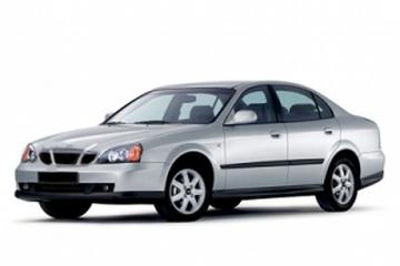 Daewoo Evanda V200 Седан