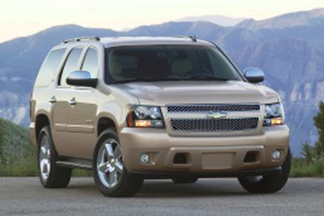 Chevrolet Tahoe III (GMT900) SUV