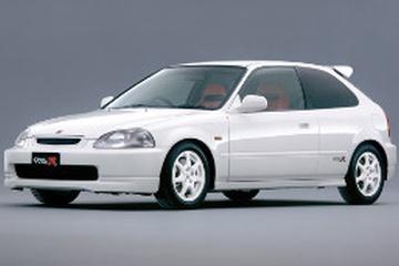 Honda Civic Type R EK9 Hatchback
