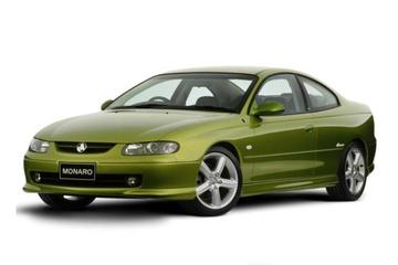 Holden Monaro V2 Купе