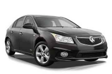 Holden Cruze JH.I Hatchback