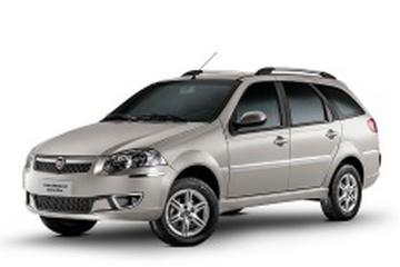 Fiat Palio Weekend 178 Универсал