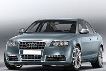 Audi S6 C6 Седан